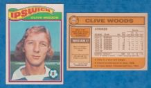 Ipswich Town Clive Woods 262